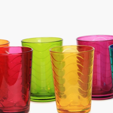 Kingston Juice Glass Set- 6 Pcs.