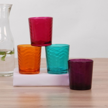 Kingston Whisky Glass Set- 4 Pcs.