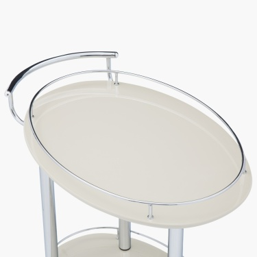 Canova Serving Trolley