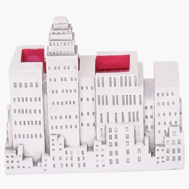 Fabulous 3 Manhattan Skyline Tooth Brush Holder