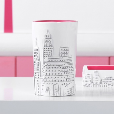 Fabulous 3 Manhattan Skyline Tumbler