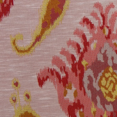 Matrix Abode Jacquard Door Curtain - 135 X 225 CM