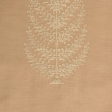 Matrix Floss Jacquard Door Curtain - Set of 2 - 225 x 135 cm