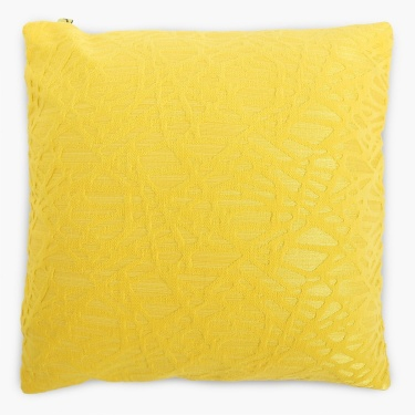 Matrix Delano Jacquard Cushion - Set Of 2 - 30 x 30 CM
