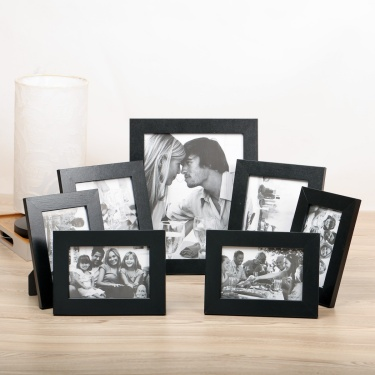 Daryl Photo Frame Set- 7 Pcs.