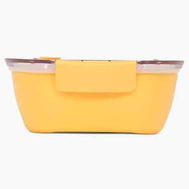 City Oval Lunch Box