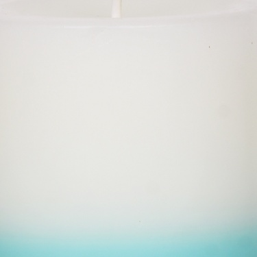 Redolance Three Tone Pillar Candle