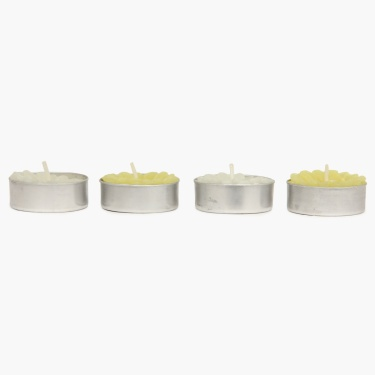 Redolance Decorative T-Light- Set Of 4