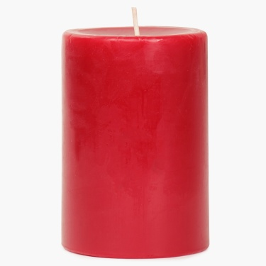 Redolance Solid Pillar Candle - 10 CM