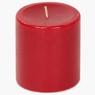 Splendid Redolance Solid Pillar Candle