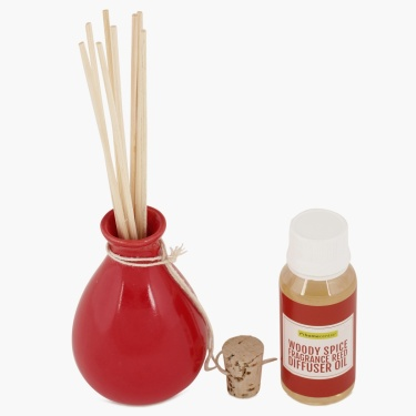 Serene Reed Diffuser - 60 ml