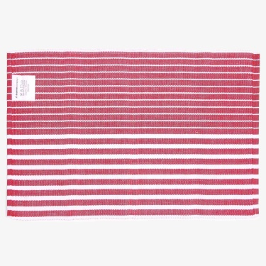 India Modern Ribbed Placemat