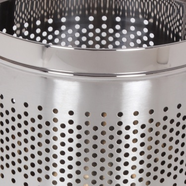Derby Half Perforated Bin-25.7 x 36.5 CM