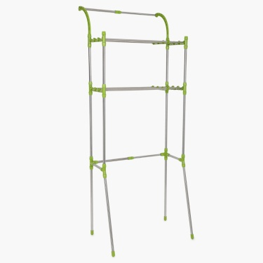Omnia Multipurpose Extendable Storage Rack
