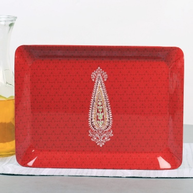 India Modern Stylo Tray