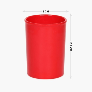 India Modern Solid Tumbler