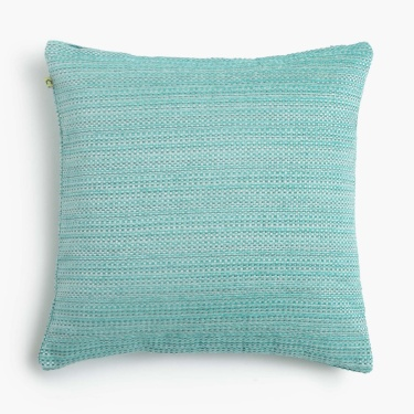 Gala Melange Chenille Cushion Cover- Set of 2 - 40 X 40 CM