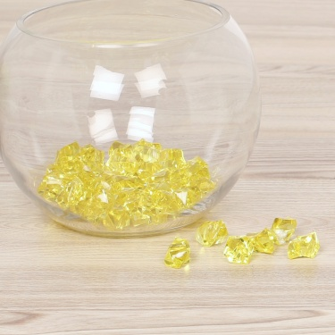 Splendid Redolance Golden Haze Acrylic Pebbles