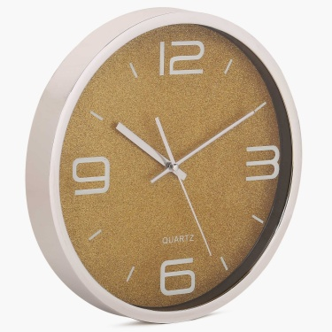 Casablanca Wall Clock