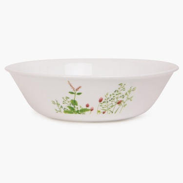 CORELLE Provence Garden Serving Bowl - 1000 ml