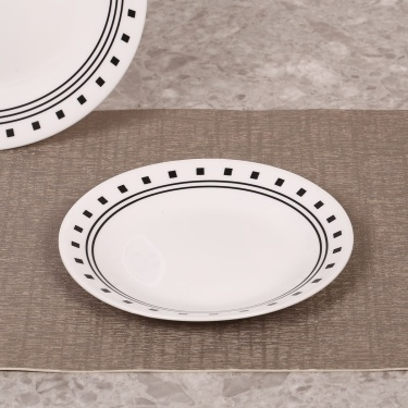 CORELLE City Blocks Small Plate