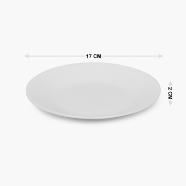 CORELLE Winter Frost Small Plate