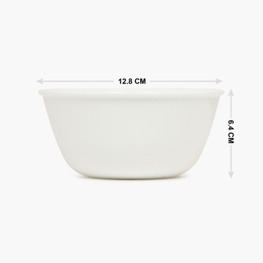 CORELLE Winter Frost Soup Bowl - 450 ml