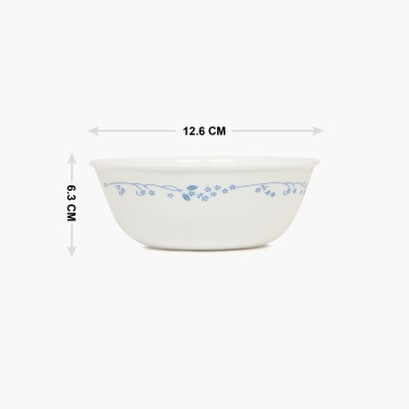 CORELLE Provincial Blue Soup Bowl - 450 ml