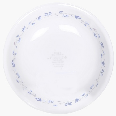 CORELLE Lilac Blush Vegetable Dessert Bowl