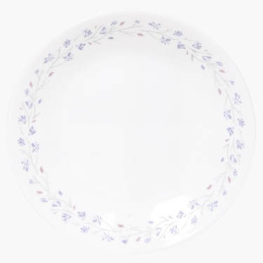 CORELLE Lilac Blush Medium Plate