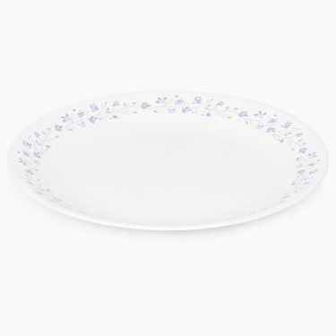 CORELLE Lilac Blush Dinner Plate