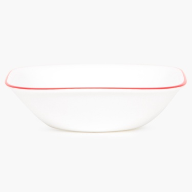 CORELLE Kyoto Leaves Bowl