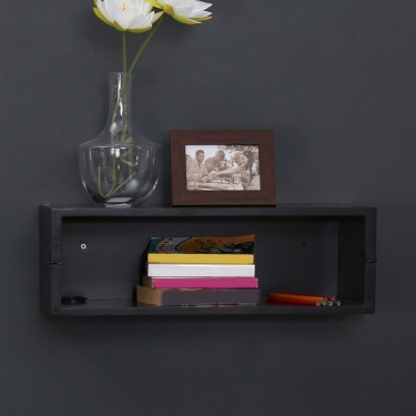 Edric Solidÿ Functional Shelf