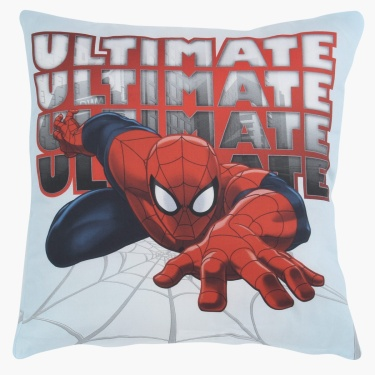 Marvel Spiderman Cushion Cover - Set Of 2 Pcs.