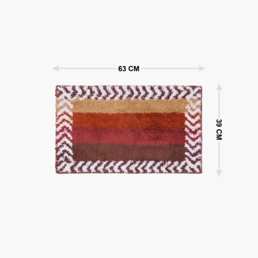 Seattle Bathmat- Set Of 2