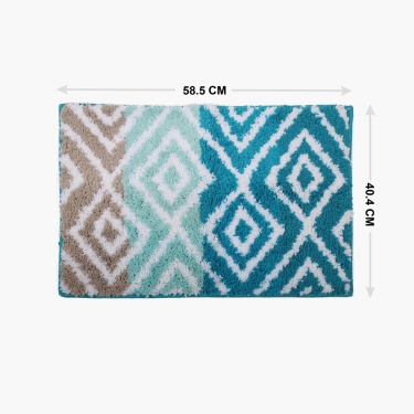 Seattle Bathmat-Set Of 2