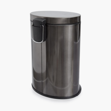 Loxley Solid Pedal Dustbin