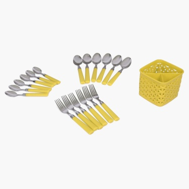 Fresca Cutlery Set-19 Pcs.