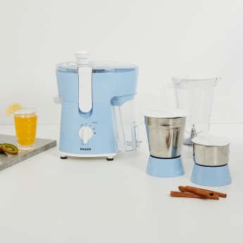 PHILIPS Juicer Mixer Grinder - Hl7576
