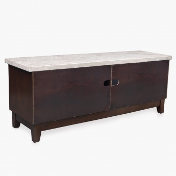 Geneva-Oxville Low TV Unit