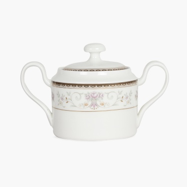 Casblanca Sugar Pot