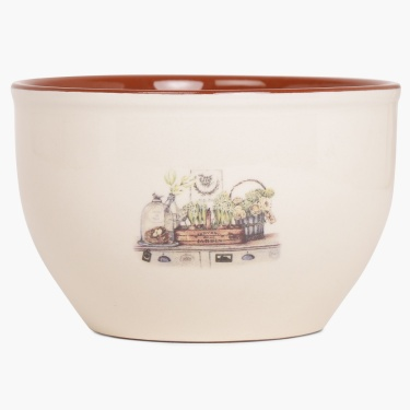 Jardin Ceramic Bowl-650ml
