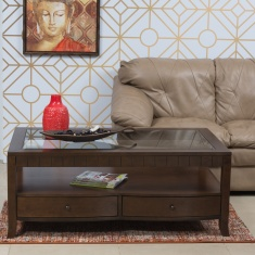 Morocco Coffee Table