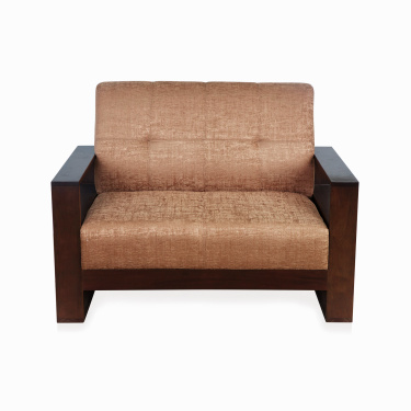 Delport Nomad Textured Two-Seater Sofa