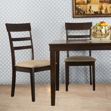 Erin Chair Set - 2Pcs.