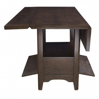 Uptown High Dining Table Without Chairs - 6 Seater