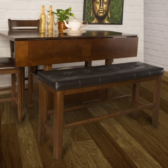 Uptown High Dining Bench
