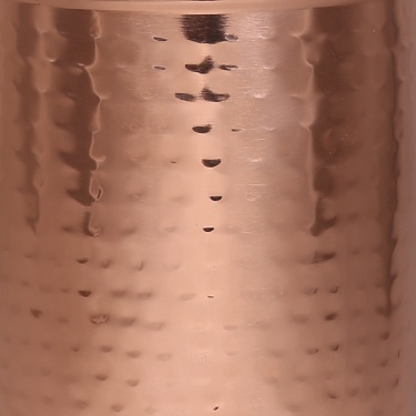 Wexford Wine Copper Finish Cooler