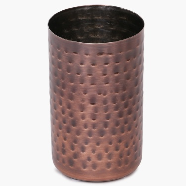 Adrian Lassly Antique Hammered Tumbler