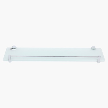 Adrian Aeron Frosted Glass Shelf